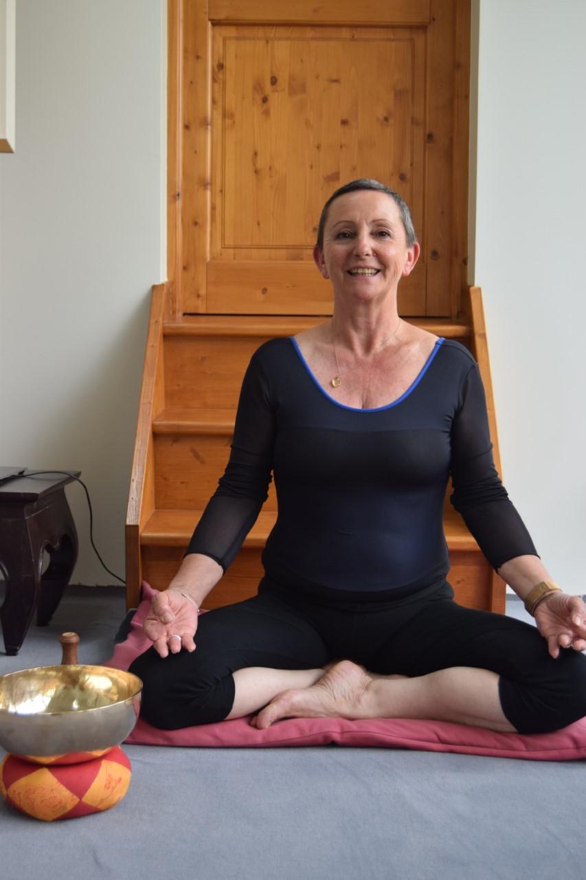 cours collectif yoga 78 yvelines