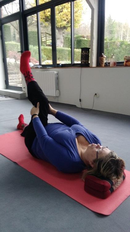 yoga xl