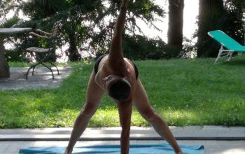 Postures de rotation dans le Hatha Yoga