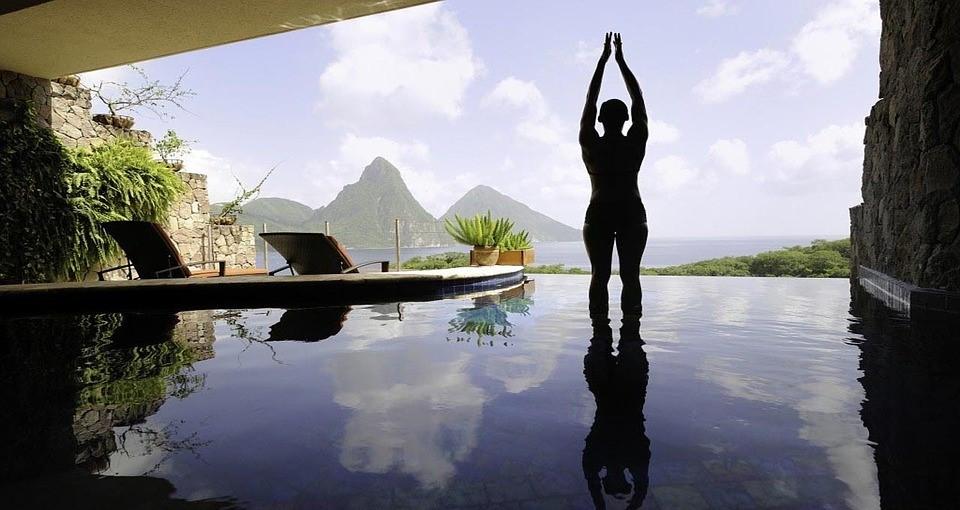 yoga eau