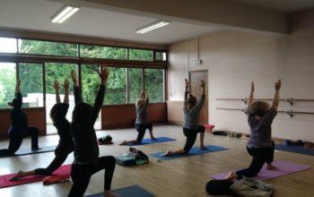 Comment choisir son cours de yoga