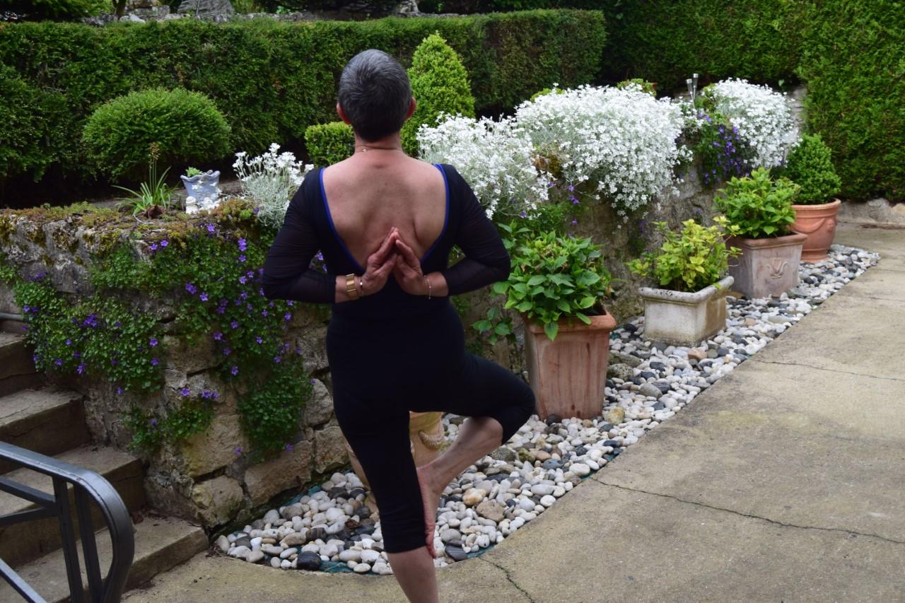 yoga énergie chakra