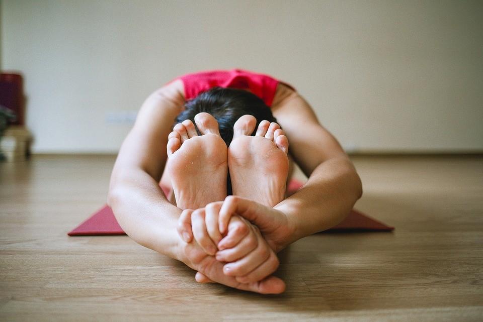 yoga yvelines