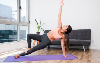 2021 Le boum du yoga à la maison