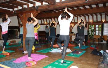 Se mettre au Yoga à la rentrée