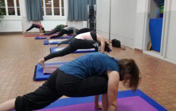 Les dimanches du yoga – 28 novembre de 10h00 à 17h30
